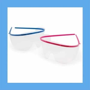 Protective Glasses Goggles Anti-fog Coating (Assorted Colors)