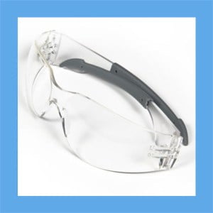 Grafco Safety Glasses – Lightweight (9679) Pack of 12
