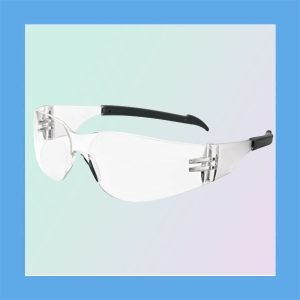 Grafco Safety Glasses side shields – Light weight (9679) Pack of 12