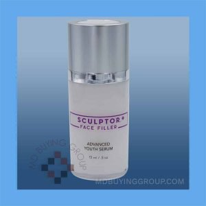 Sculptor Beauty Advanced Daily Youth Serum (Single or Case Available)