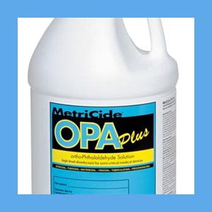 OPA Solution, One Gallon Container
