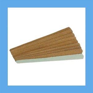 Emery Board Grafco Terra Cotta 4-1/4 Inch (144 per box) Best Value