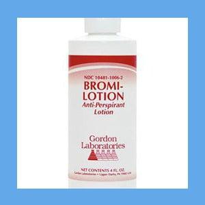 Bromi-Lotion