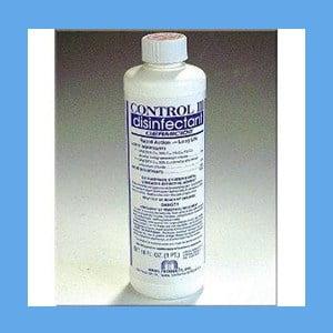 Multi-Purpose Disinfectant Control III Liquid 16 oz.
