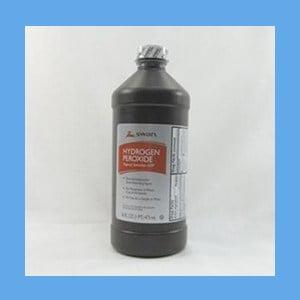 Hydrogen Peroxide – # 1 Best Seller