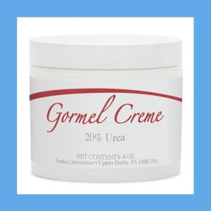 # 1 Best Urea Cream Gordon Labs 20% Urea Gormel Creme
