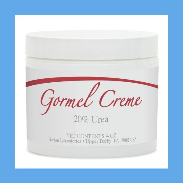 urea cream Gormel creme