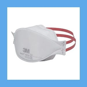 N95 Mask – 3M Aura NIOSH Protect 1870
