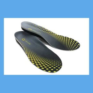 HealthyStep Alleviate Evolve+ Foot Best Orthotic Insoles
