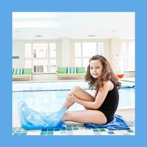 Seal Tight – Sport (Active Seal) Pediatric Leg (2-10 yrs)