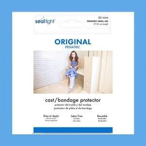 Seal Tight Cast and Bandage Protector, Pediatric Large Leg