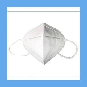 KN95 Coronavirus mask