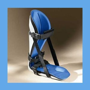 United Ortho #1 Recommend Night Splint for Plantar Fasciitis