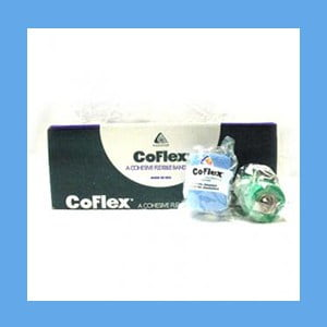 CoFlex Bandage Assorted Color Pack 3″