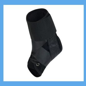 Figure 8 All Sport Ankle Brace