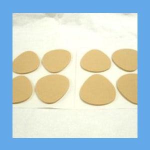 Adhesive Metatarsal Pad #106L, 1/8″ Felt