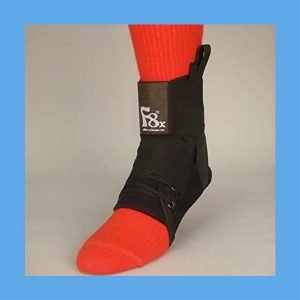 Ankle Brace for Sprains Bird & Cronin F8X – Sturdy and Comfortable