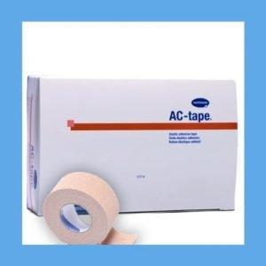 AC-Tape Bulk Pack, 3×5 yds-16 rolls/case